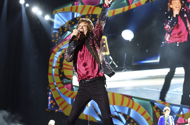 Inside The Rolling Stones' Historic Free Concert in Cuba